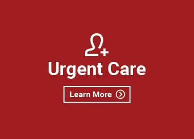 Urgent Care Center Near Me