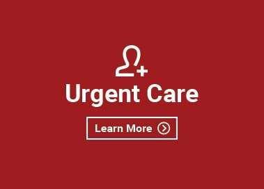Urgent Care Center Near Me